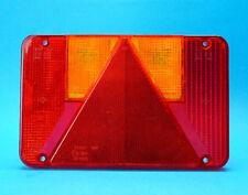 RH Lente de Repuesto para Lámpara de remolque Radex 5800-Ifor Williams & Indespension