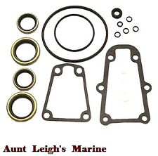 Gearcase Lower Unit Seal Kit Johnson Evinrude (85,90,100,115,135,140 HP) 18-2692