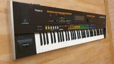 Roland Jupiter-50    76-key synthesizer  professional   JUPITER 50  ROLAND
