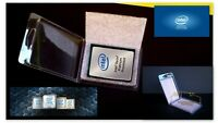 25 - Xeon Socket 3647 Processor Packaging Clam Shell Case with Anti Static Foam