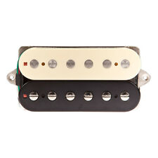 Suhr Doug Aldrich Hot Humbucker Bridge Position Pickup 50mm Spacing - Zebra