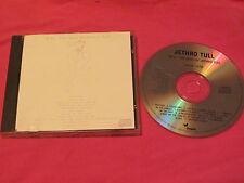 Jethro Tull M.U. The Best Of Jethro Tull 1984 CD Album Folk Rock