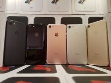 Apple iPhone 7 - 32GB 128GB 256GB - Gold/Silver/Grey/Rose SIMFREE PLUS WARRANTY