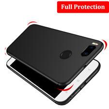 Slim Soft TPU Case For Xiaomi Mi A1/5X Shockproof Silicone Bumper Back Cover New