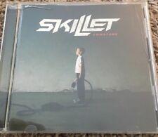 SKILLET - Comatose CD - Christian Rock