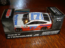 2016 Ricky Stenhouse Jr #17 FASTENAL Darlington Throwback 1:64 ACTION FREE SHIP