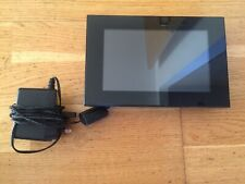 """Sony DPF-D70 7"""" Digital Picture Frame"""