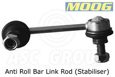 MOOG Front Axle Right - Anti Roll Bar Link Rod (Stabiliser) - NI-LS-7247