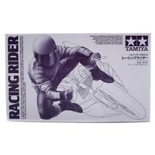 TAMIYA Racing Rider Model Set (échelle 1:12) 14122 New