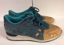 Asics Gel Lyte 3 III Three Lies X CNCPTS Size 11 Rare Shoes h32lk