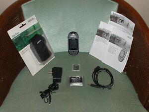 Magellan eXplorist 600 Handheld/s GPS Receiver Bundle -World Ship -