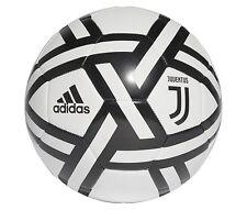 Pallone ufficiale Juventus 2019 misura 5 da calcio Adidas cuoio 2018 2019