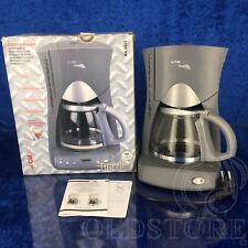 ►CLATRONIC KA 2535◄ MACCHINA DA CAFFE' TITANIUM KAFFEEAUTOMAT COFFEE MAKER 230 V