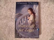 Botschaft der Engel von Doreen Virtue, Esoterik, Feen, Seelenverwandtschaft