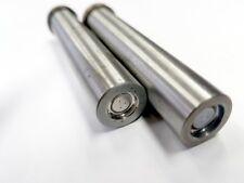 2 Stück Matrize, Stempel, Bundstempel, Rundpunkt-Bundmatrize, TOX Pressotechnik
