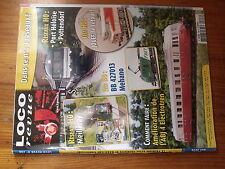 Loco revue n° 470 Autorail Renault ABJ X 3001