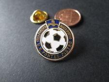 a1 PONTE SAN PIETRO FC club spilla football calcio soccer pins italia italy
