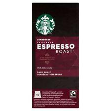Starbucks Espresso-Röstung Kapseln 10 Pro Packung