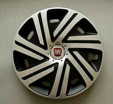 "14"" Fiat Punto ,500 ,etc... Wheel Trims / Covers, Hub Caps,Quantity 4"
