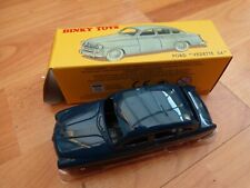 DINKY TOYS 24X FORD VEDETTE 54 CAR - NEW BOXED - ATLAS EDITIONS