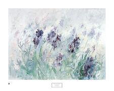 Henrietta milan Bluebonnets póster son impresiones artísticas imagen 71x89cm