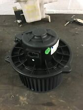 2012 HYUNDAI i10 1.2 PETROL (BREAKING) HEATER BLOWER MOTOR