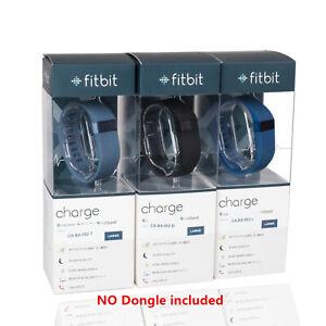 Fitbit Charge Wireless Fitness Tracker Bracelet activity tracker Bracelet