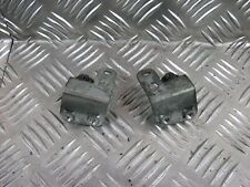 Suzuki GSXR 1100 GSXR1100 air box cleaner mounting brackets 1995 - 1998