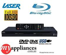 Blu-Ray Player LASER BD-3000 Multi region with USB input + HDMI Cable