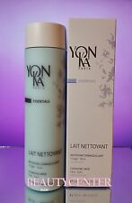 Yonka Lait Nettoyant Cleansing Milk 6.76 oz 200 ml - NEW