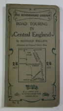 1914 Vintage Road Touring in Central England by Reginald Wellbye First Edition