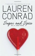 Sugar and Spice: An L.A. Candy Novel - New Book Conrad, Lauren