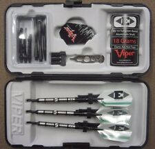 Viper Element 18g Soft Tip Darts Tungsten 21-2603-18 21260318 w/ FREE Shipping