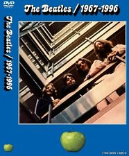 The Beatles 1967-1996 DVD Promo Video Collection  Let It Be Hey Jude Revolution