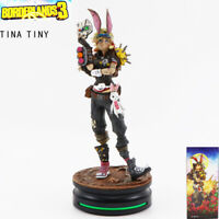 MODERN ICONS BORDERLANDS 3 TINY TINA ACTION FIGURE COLLECTIBLES 9#