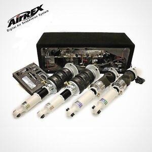 AirREX Digital Suspension kit (full kit) for Lamborghini Aventador 2011