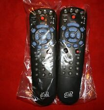 2 New Dish Network Bell Expressvu 1.5 IR Remote Controls 301 2800 4100 2700