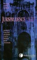 Introduction to Jurisprudence and Legal Theory. Commentary and Materials by Barr