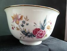 Vintage Avon American Heirloom Bowl Created Exclusively Independence Day 1981