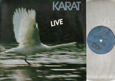 >> Karat - Live >> RARE DLP <<