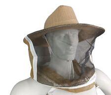 Besucherschleier Schlüpfschleier Schleier Imker Bienen Stichschutz camouflage