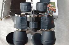 "Day/Night Prism  20x60 Binoculars  Chrom""Perrini"" Ruby Lenses 20x+ magnif."