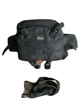 Lowepro Inverse 200 AW Beltpack / Waist Pack Camera Case with All Weather Cover