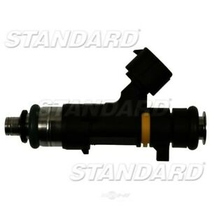 Fuel Injector fits 2004-2007 Nissan Murano 350Z  STANDARD INTERMOTOR WIRE