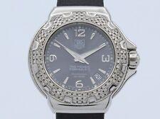 Tag Heuer Formula 1 Professional Diamonds 200 Quartz WAC1218-0 Lady