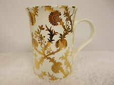High Museum of Art White & Gold Atlanta Ga Fine Bone China Coffee Tea Cup Mug