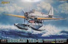 Great Wall Hobby L4812 Douglas TBD-1A Devastator Floatplane   1:48
