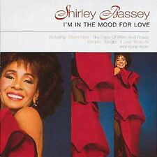 Shirley Bassey - I'm In the Mood for Love (1998)  CD  NEW/SEALED  SPEEDYPOST