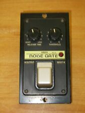 YAMAHA NG-01 Noise Gate effect pedal with SB-100 system board plate / PERFECT