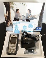 Nokia 6230i Unlocked Camera Bluetooth Classic Mobile Phone New Condition - BOXED